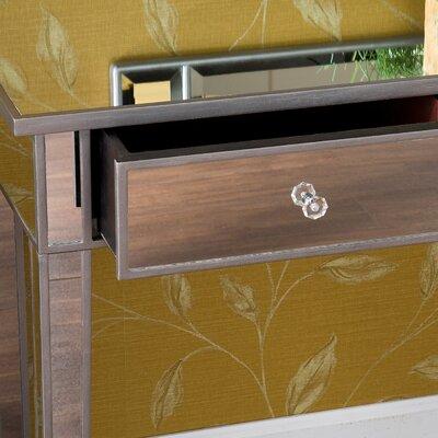 Wildon Home ® Hamilton 2 Drawer Console Table