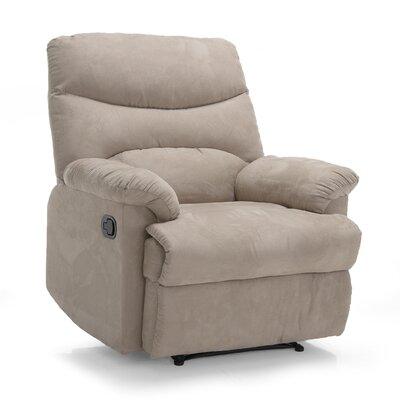 Piccione Chair Recliner by Wildon Home ®