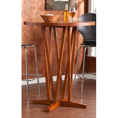 Gentry Pub Table by Wildon Home ®