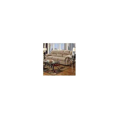 Aruba Motion Sofa by Wildon Home ®