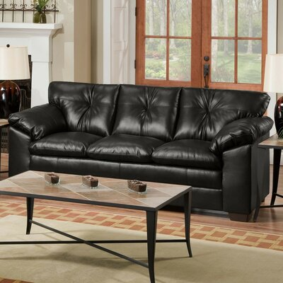 Wildon Home CST16590 Carley Sofa