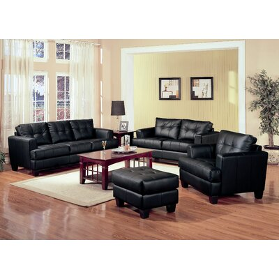 Wildon Home 501692 Liam Loveseat