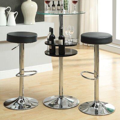 Wildon Home ® Functional Pub Table