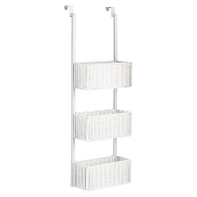 "Wildon Home ® Lynbar 12"" x 38.25"" Bathroom Shelf"