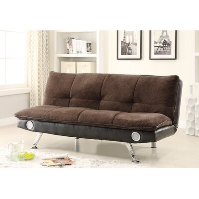 Wildon Home CST16993 Convertible Sofa