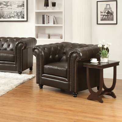 Barrel Chair by Wildon Home ®