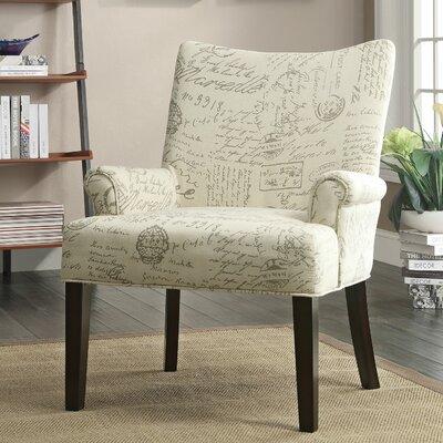 Arm Chair by Wildon Home ®