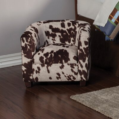 Kids Club Chair by Wildon Home ®