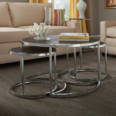 3 Piece Nesting Tables by Wildon Home ®