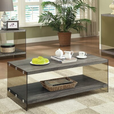 Modern Coffee Table by Wildon Home ®