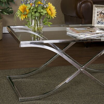 Wildon Home ® Logan Coffee Table