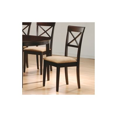 Crawford Side Chair by Wildon Home ®