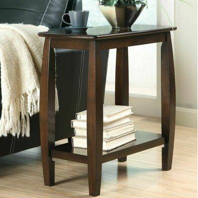 Wildon Home ® Melanie End Table