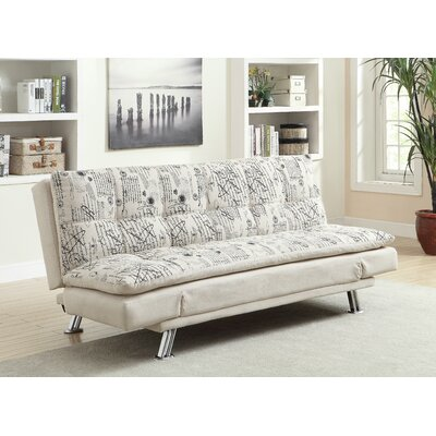 Sofa Bed by Wildon Home ®