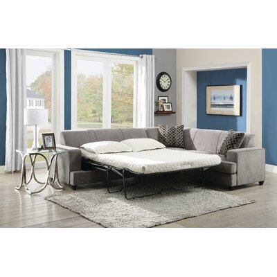Most Comfortable Sleeper Sectional Sofa