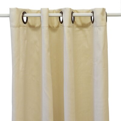 Outdoor Single Curtain Panel Product Photo