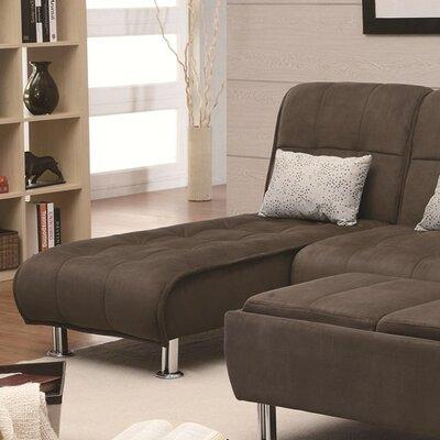 Wildon Home ® Convertible Chaise