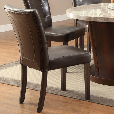 Laurence Side Chair by Wildon Home ®
