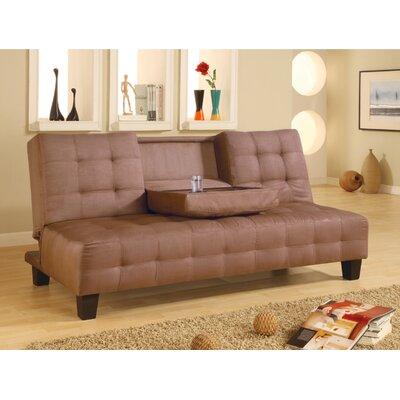 Deadwood Convertible Sofa by Wildon Home ®