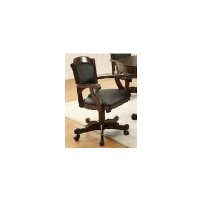 Atlantic Gaming Arm Chair by Wildon Home ®