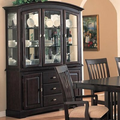 China Cabinet by Darby Home Co