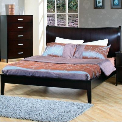 Newport Platform Bed by Wildon Home ®