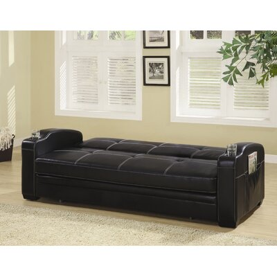 Wildon Home ® Atkinson Sleeper Sofa