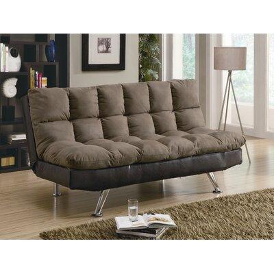 Millsap Convertible Sofa by Wildon Home ®
