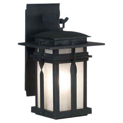 Wildon Home ® Carrington 1 Light Wall Lantern