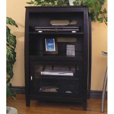 Wildon Home ® Veneto Audio Cabinet