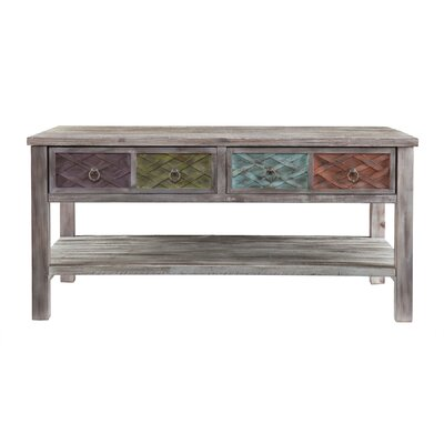 Denison Coffee Table by Wildon Home ®