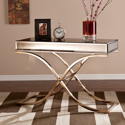Caraman Console Table by Wildon Home ®