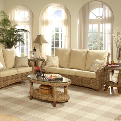 Wildon Home ® Martinique Sofa