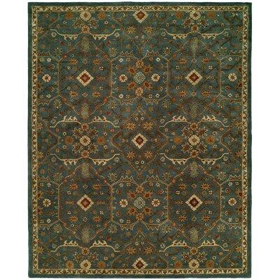 Slate Blue Area Rug by Wildon Home ®