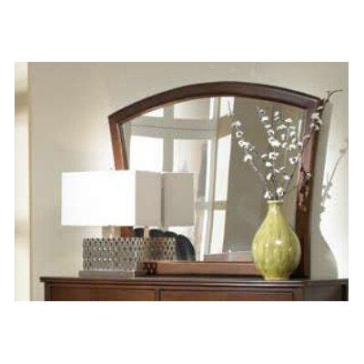 Wildon Home ® Audrey Rectangular Dresser Mirror