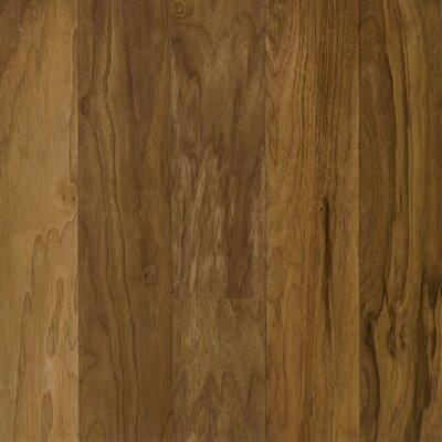 "Wildon Home ® 5"" Engineered Walnut Hardwood Flooring in Natural"