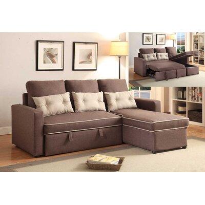 Sleeper Sofa by Wildon Home ®