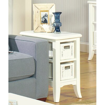 Chairside Side Table by Wildon Home ®