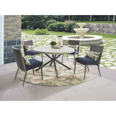 Parsons Dining Table by Wildon Home ®