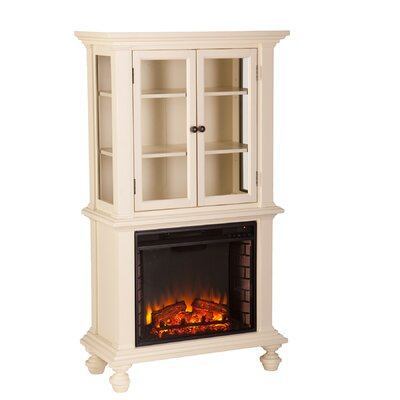 Horton Electric Fireplace by Wildon Home ®