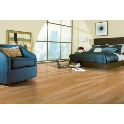 "Wildon Home ® 5"" Engineered Red Oak Hardwood Flooring in Natural"