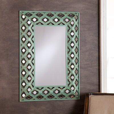 Stacie Decorative Mirror by Wildon Home ®