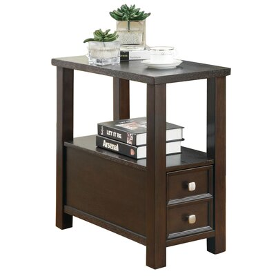 Bueller End Table by Wildon Home ®