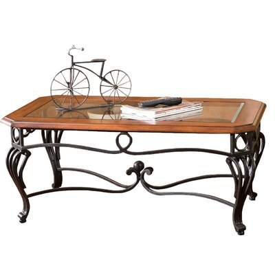 Lodgepole Coffee Table by Wildon Home ®