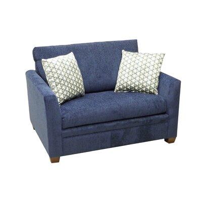Twin Sleeper Sofa by Wildon Home ®