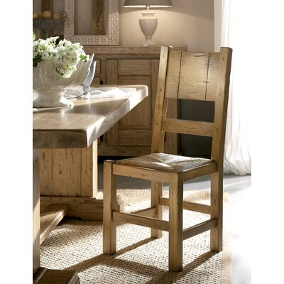 French Provence Side Chair by Wildon Home ®