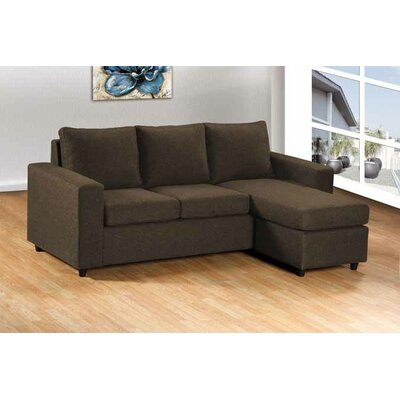 Sofa Sectional by Wildon Home ®