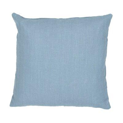 Coriann Linen Throw Pillow by Wildon Home ®