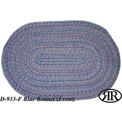 Carmelita Blue Area Rug by Wildon Home ®