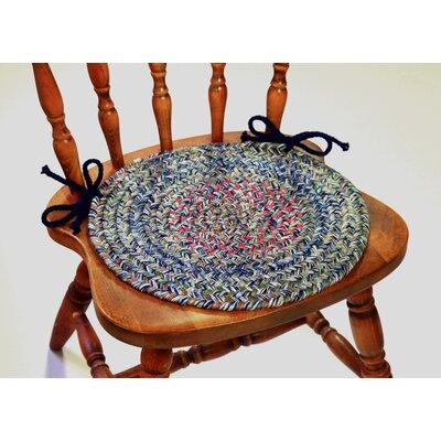 Chann Chair Pad by Wildon Home ®